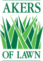 Akers of Lawn Logo