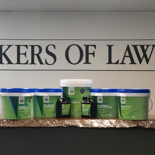 Akers of Lawn Products